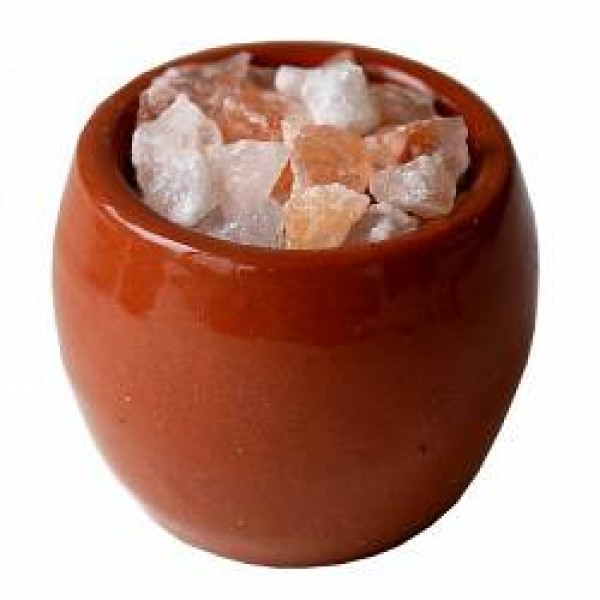 Аромачаша с гималайской солью