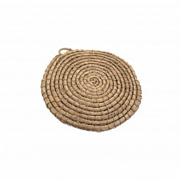 Коврик-сидушка (кукуруза)