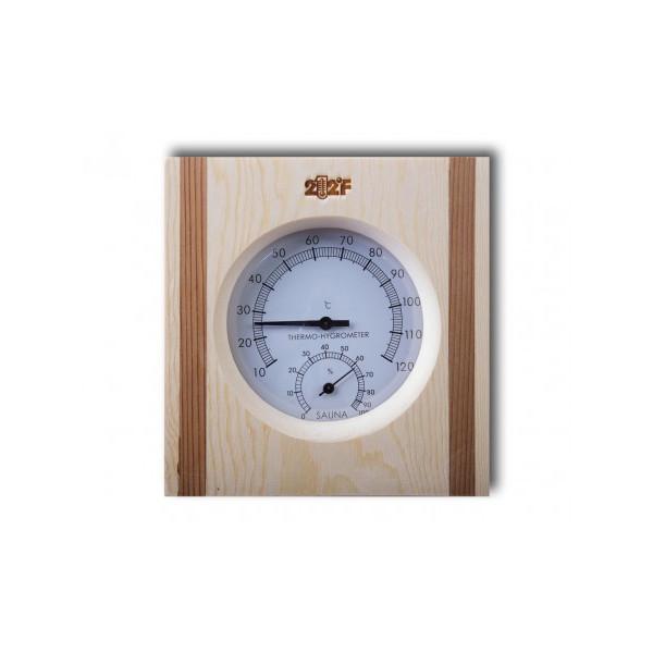 Термогигрометр, арт. 112