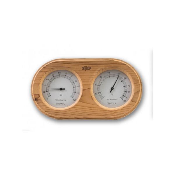 Термогигрометр, арт. 202