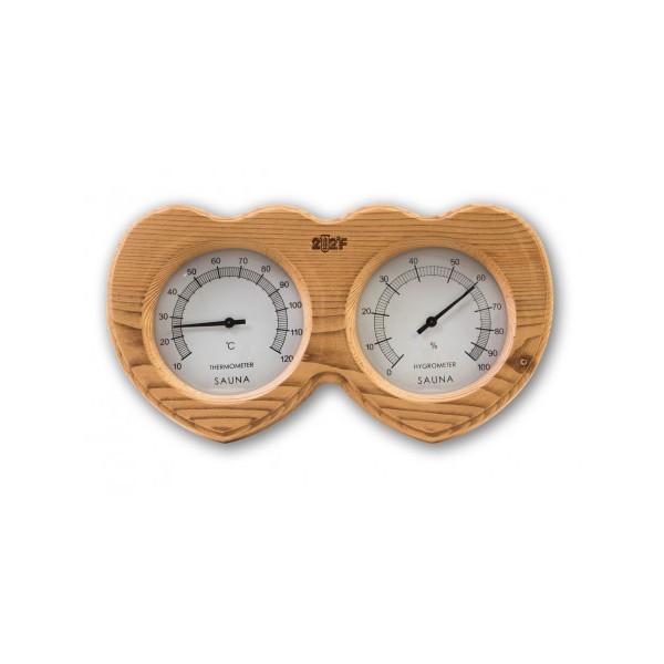 Термогигрометр, арт. 205