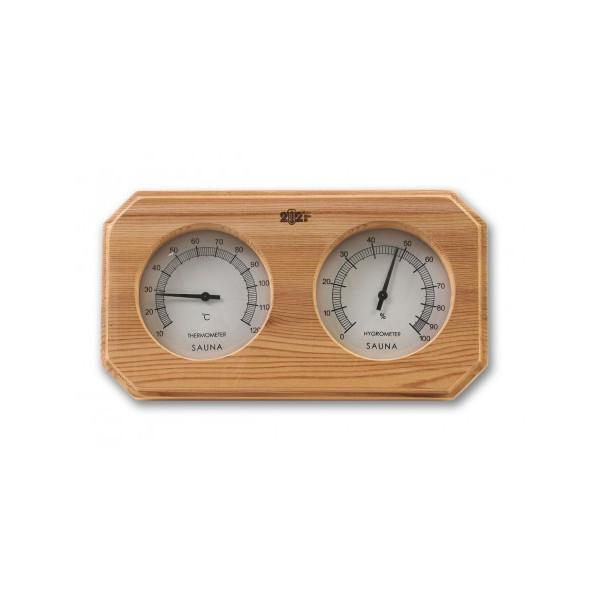 Термогигрометр, арт. 207