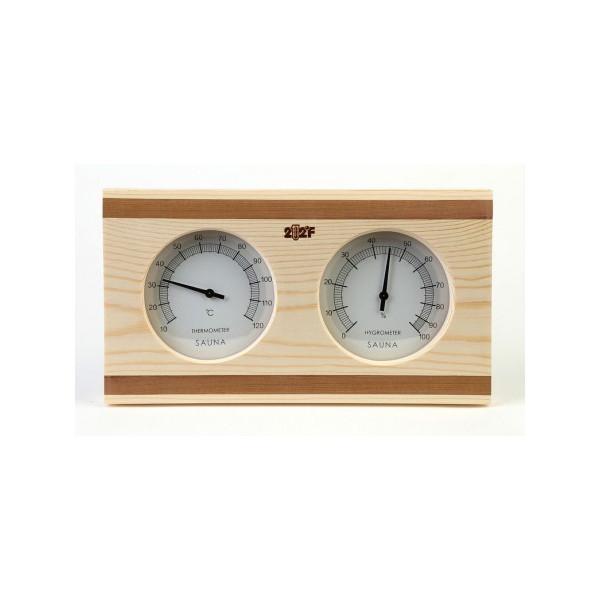 Термогигрометр, арт. 211