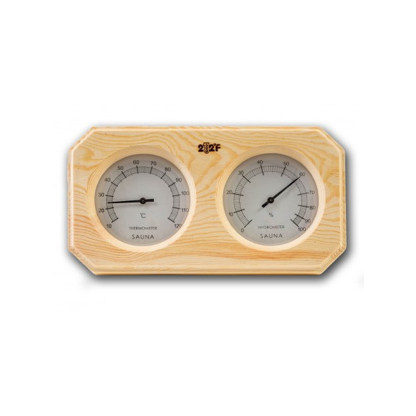 Термогигрометр, арт. 216