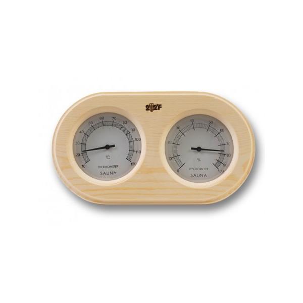 Термогигрометр, арт. 217