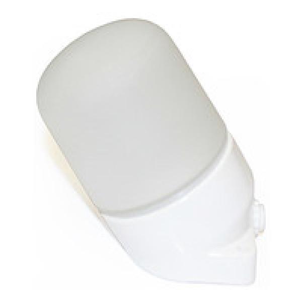 Светильник  для сауны наклонный (60 Вт)
