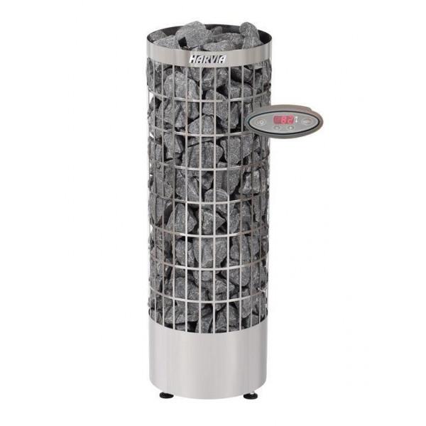 Harvia Cilindro PC 70EE Steel