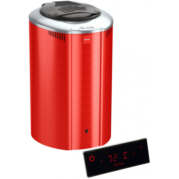 Harvia Forte AFB6 Red