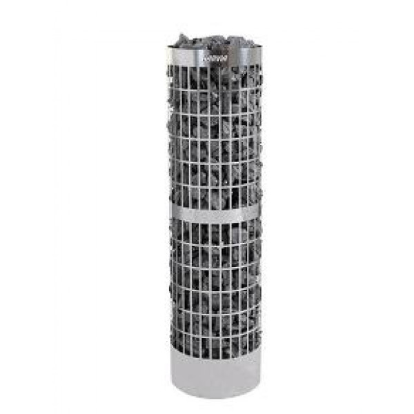 Harvia Cilindro PC100E/135E-Steel