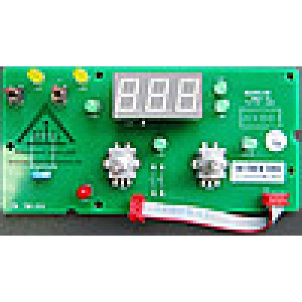 WX 203 Плата индикации (C 105S)