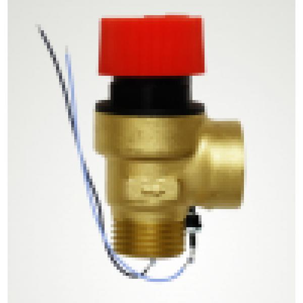 ZG-580 Предохранительный клапан (HGS45-11)