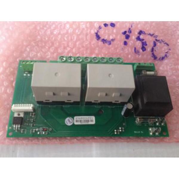 WX-212 Плата электропитания (C 150)