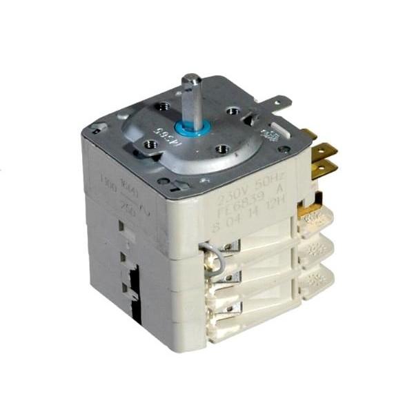 ZSK-510 Таймер (M, KIP, KV)