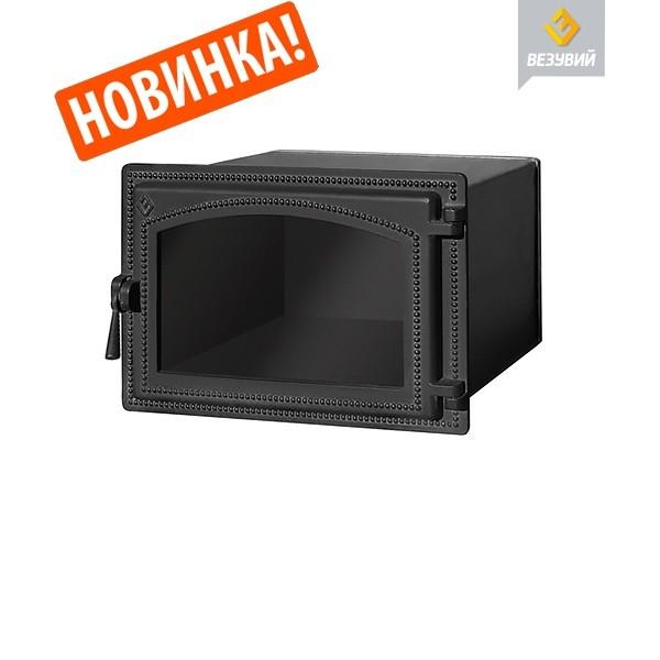 ДУХОВОЙ ШКАФ ВЕЗУВИЙ 230 (АНТРАЦИТ)