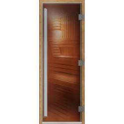 Двери для саун DoorWood  Престиж