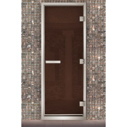 Двери для хаммама DoorWood