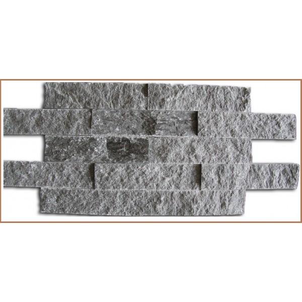 Плитка из Талькохрорита Декор 200х50х20 1 м2