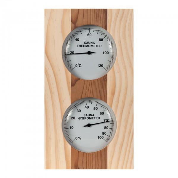 Термогигрометр  073 кедр
