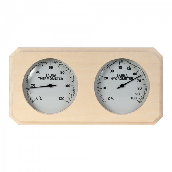 Термогигрометр 221 осина