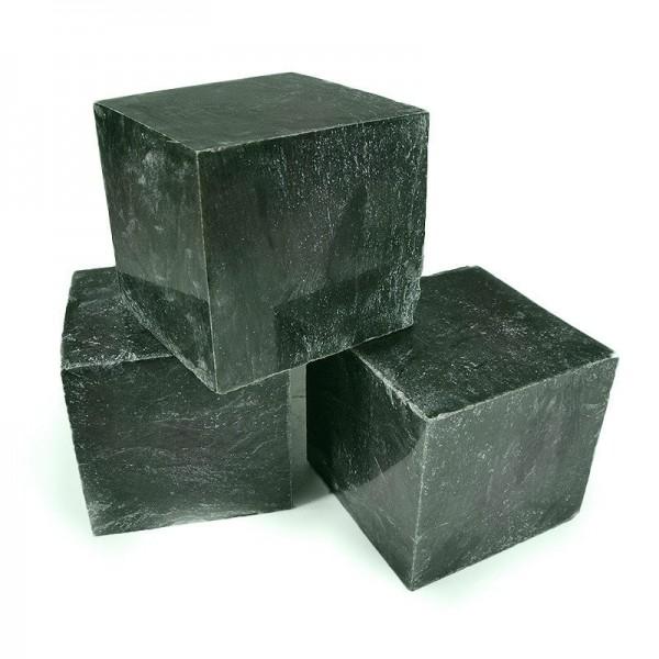 «Нефрит»  кубики полированные 10кг