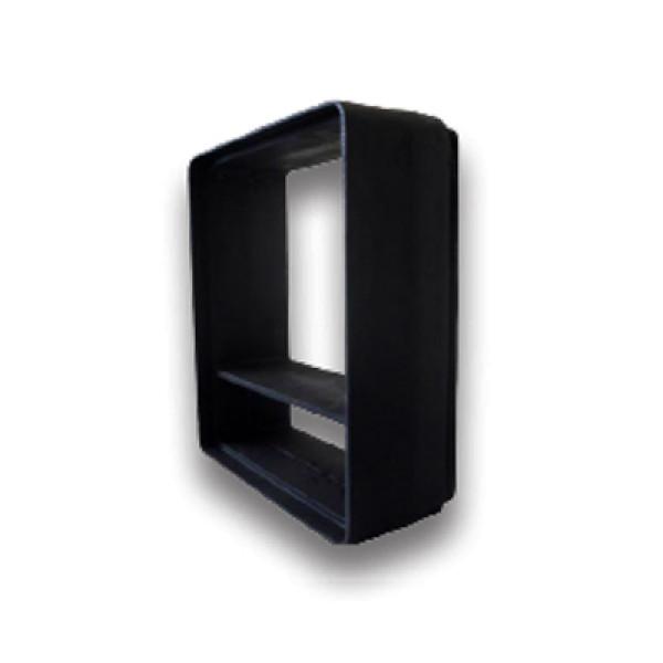 Удлинитель портала для печей Гефест ПБ-02 (10см)