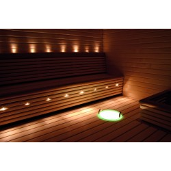 Оптиковолоконное освещение CARIITTI