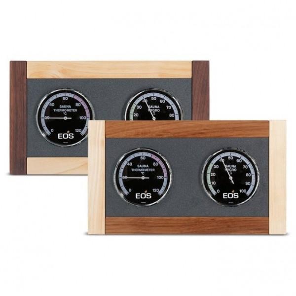 Термометр-гигрометр EOS