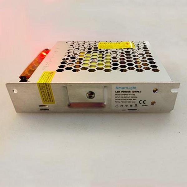 Блок питания 12V 100W 8.3A IP-33 SP-A