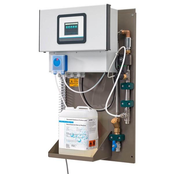 WDT Подача воды на камни Sauna Plus 8