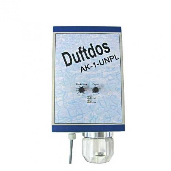 WDT Ароматерапия для сауны DuftDos AK