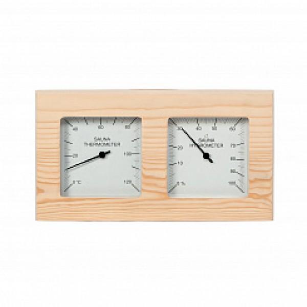 Термогигрометр  224 сосна