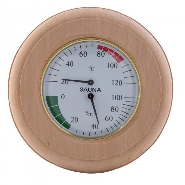 Термогигрометр TH-10A Ольха